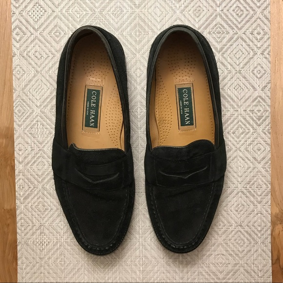 e8a6118f75e Cole Haan Other - Cole Haan Penny Loafers